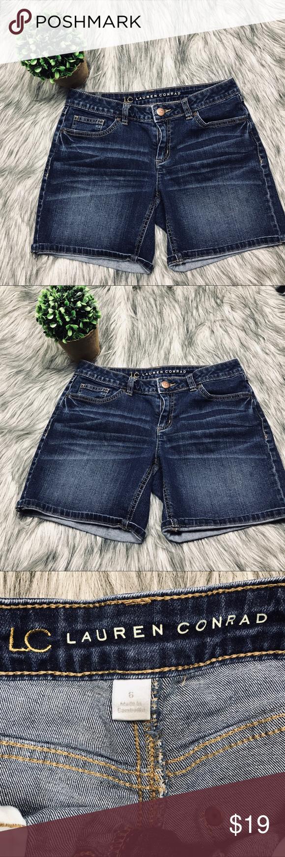 LC Lauren Conrad shorts   Lc lauren conrad, Clothes design