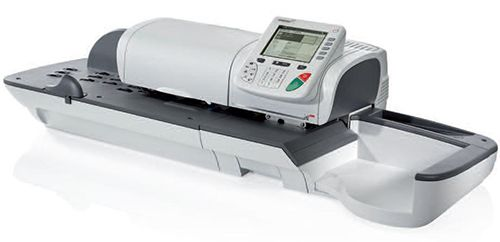 Neopost Is460 Franking Machine Guide By Mailcoms With Images