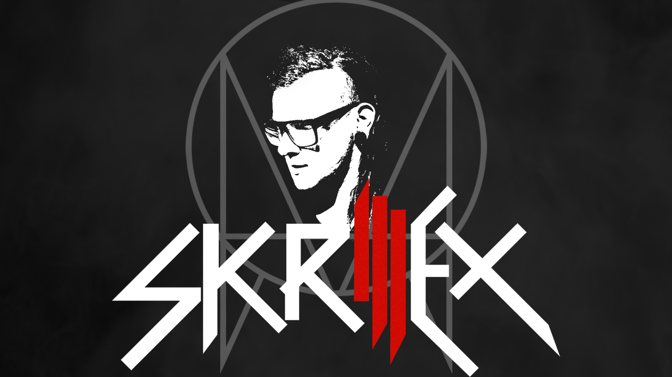 Skrillex Wallpaper For Iphone Abstract Wallpapers In 2019