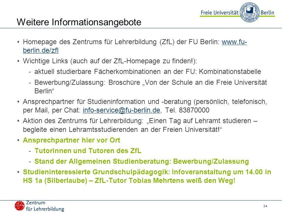 bewerbung fu berlin bewerbung deckblatt 2018 - Fu Berlin Bewerbung