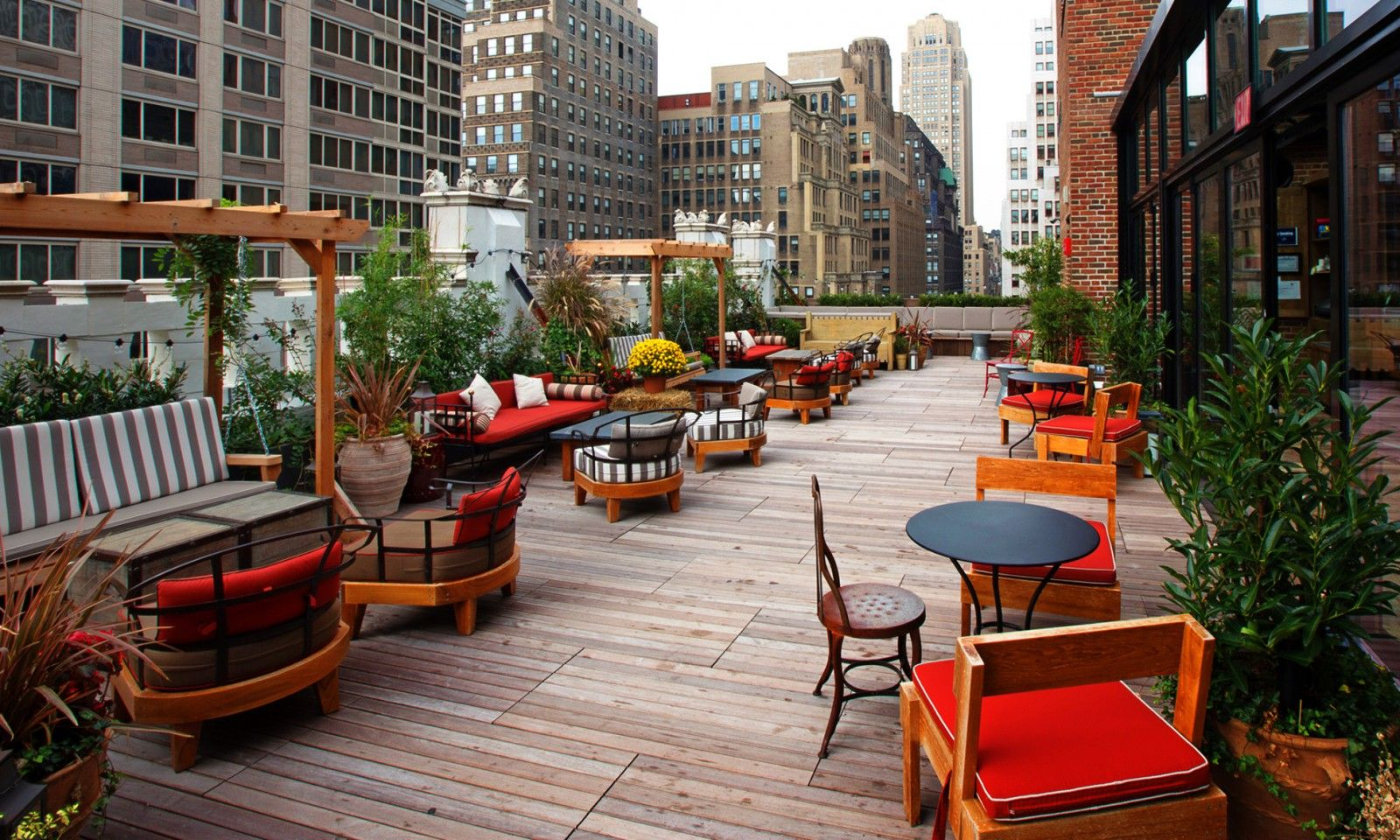 230 Fifth Rooftop Bar Outdoor Garden | Australia 2015 | Pinterest | Rooftop