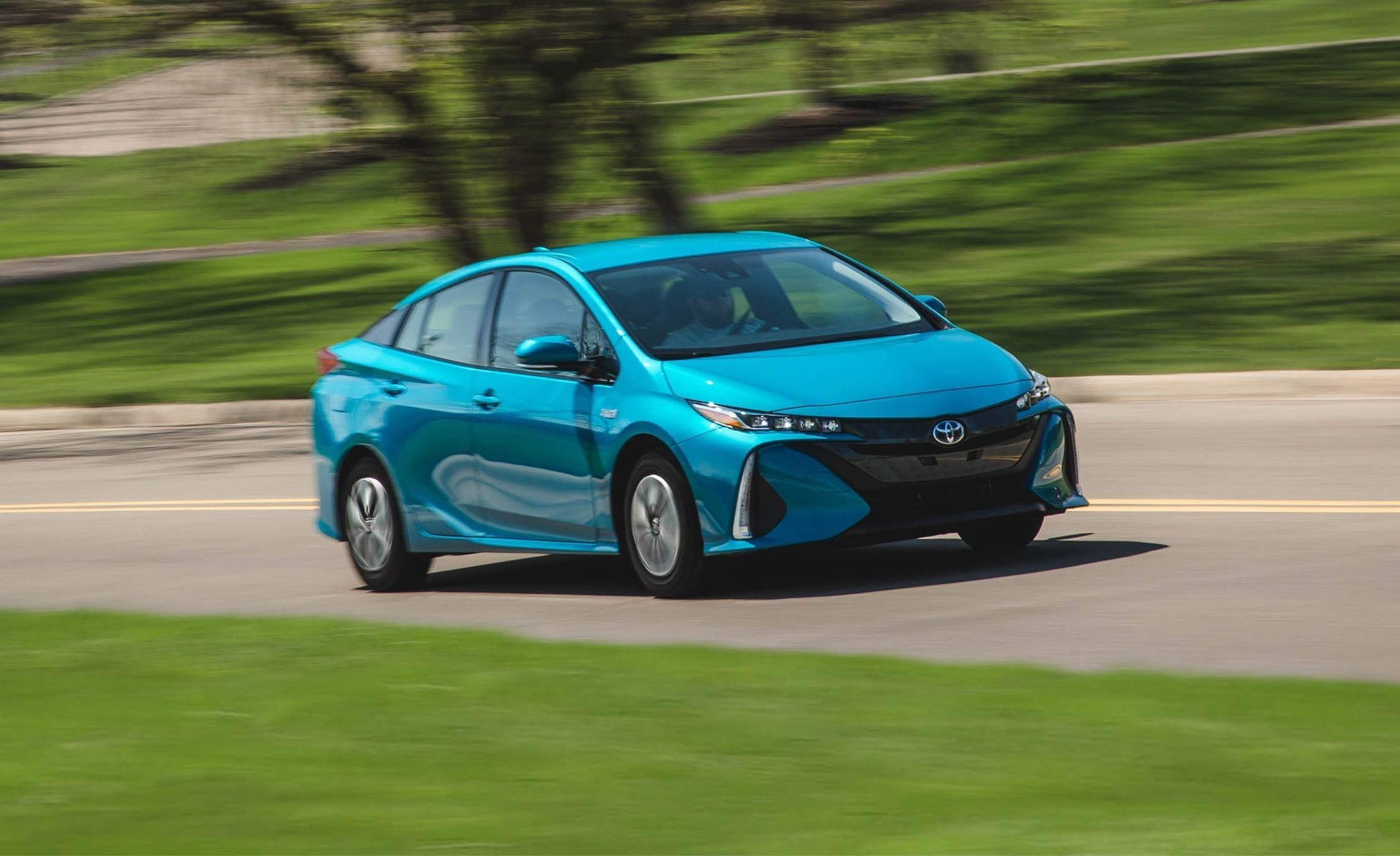 2018 Toyota Prius Release Date Price And Review Toyota Prius