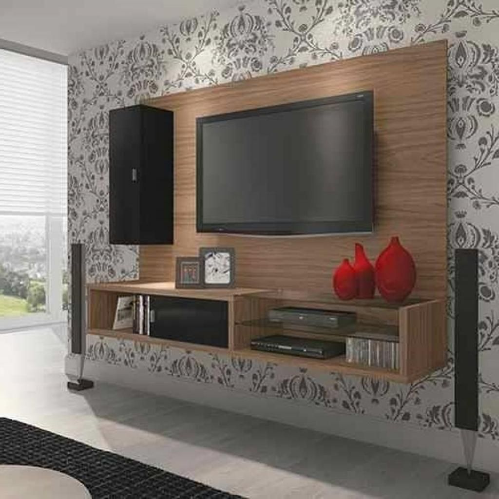 Wooden Wall Units For Living Room: Pin By Claudy Cyntia On Interior Design