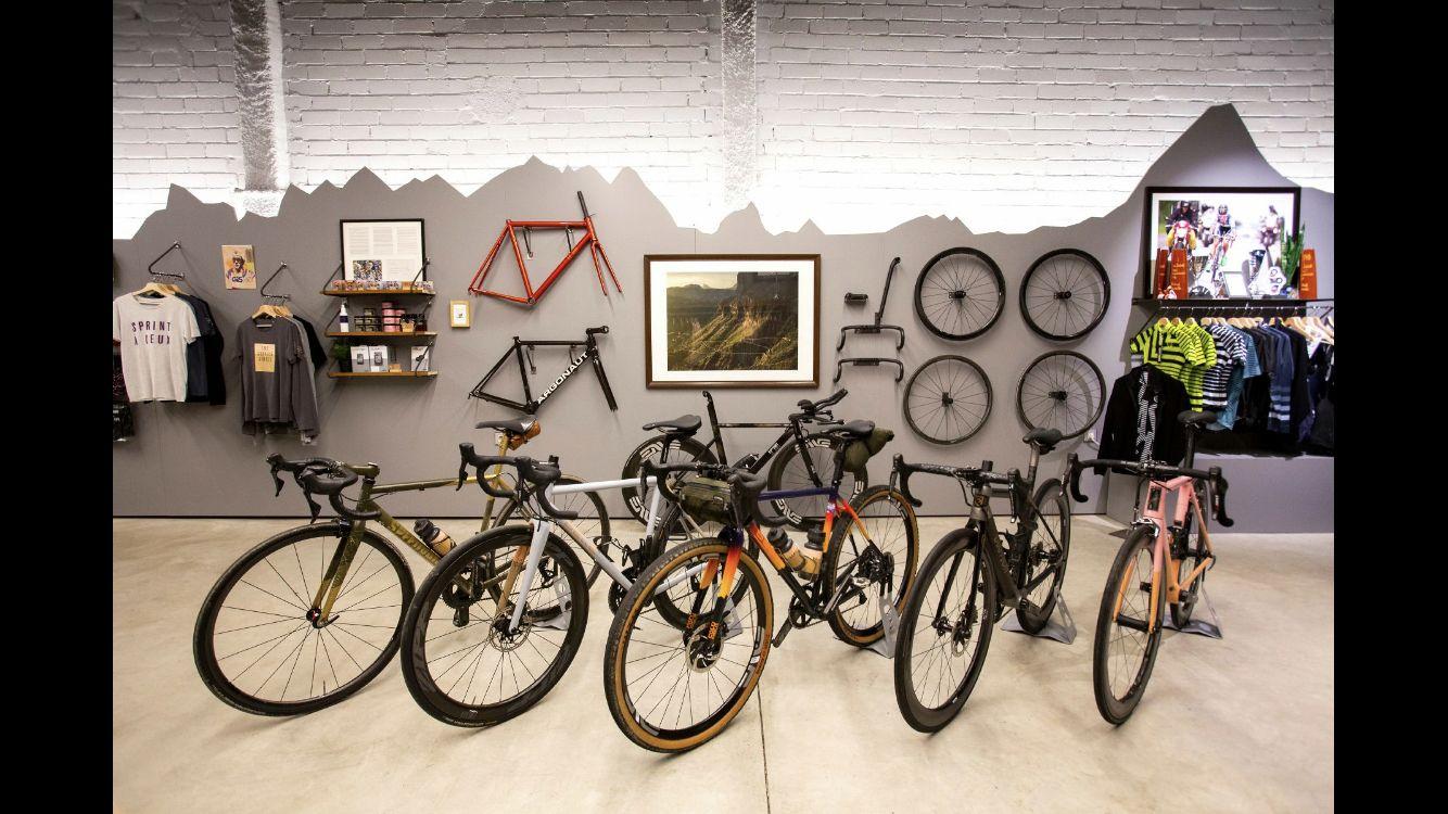 Imagen Sobre Bicicletas De Marcos Agudelo G En Bicicletas