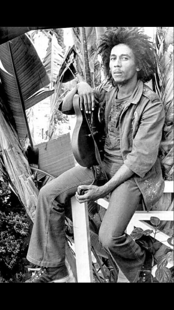 Bob marley personen pinterest bob marley bobs and reggae