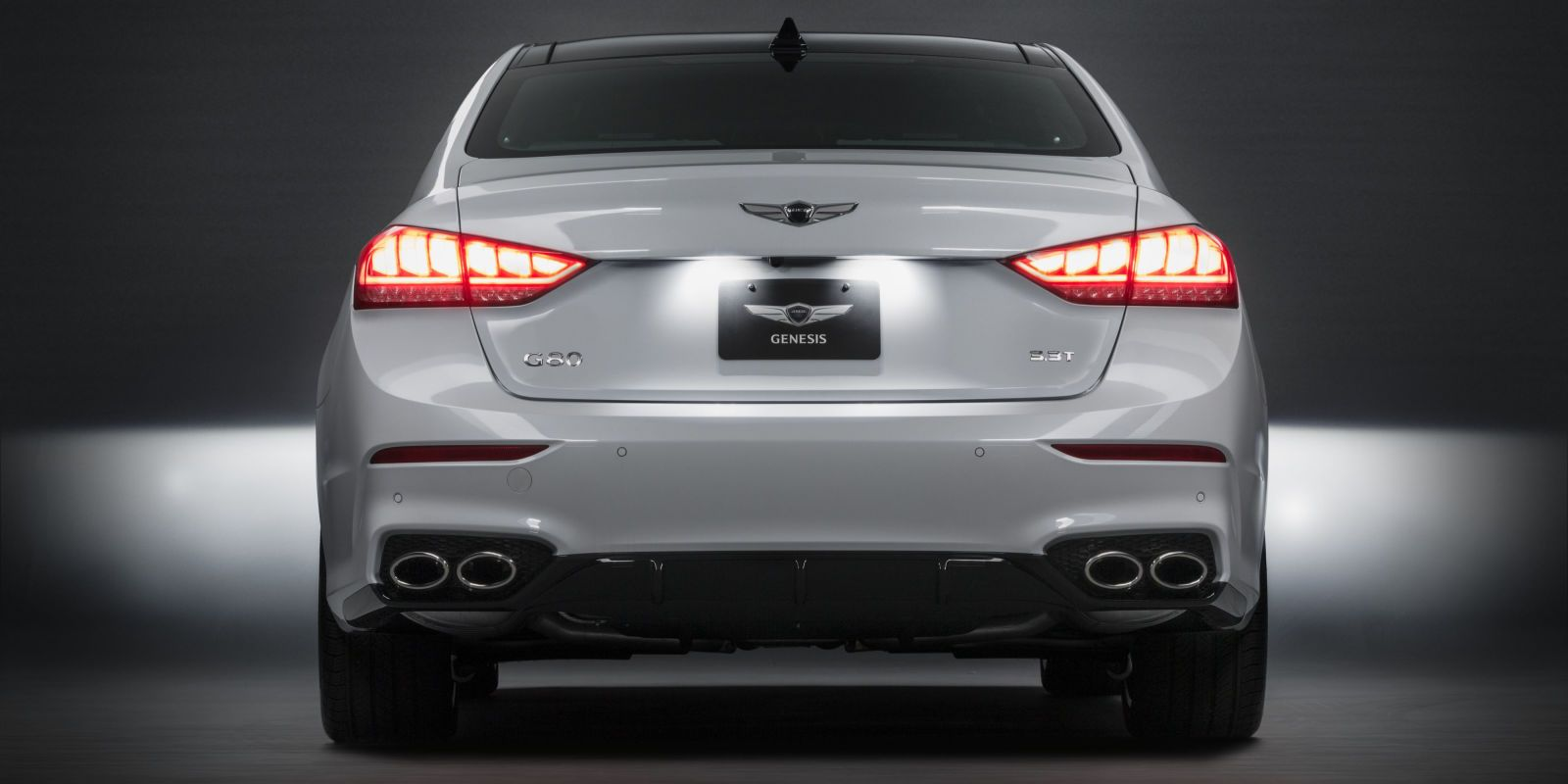 The Turbocharged Genesis G80 Sport Promises It'll Be More