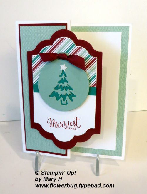 White Card 5 1 2 X 8 1 2 Scored At 2 1 8 Plus 4 X 3 1 2 For Inside Layer Cherry Cobbler 1 7 8 X 5 1 4 Plus 3 X Christmas Cards Holiday Cards Fancy Fold Cards