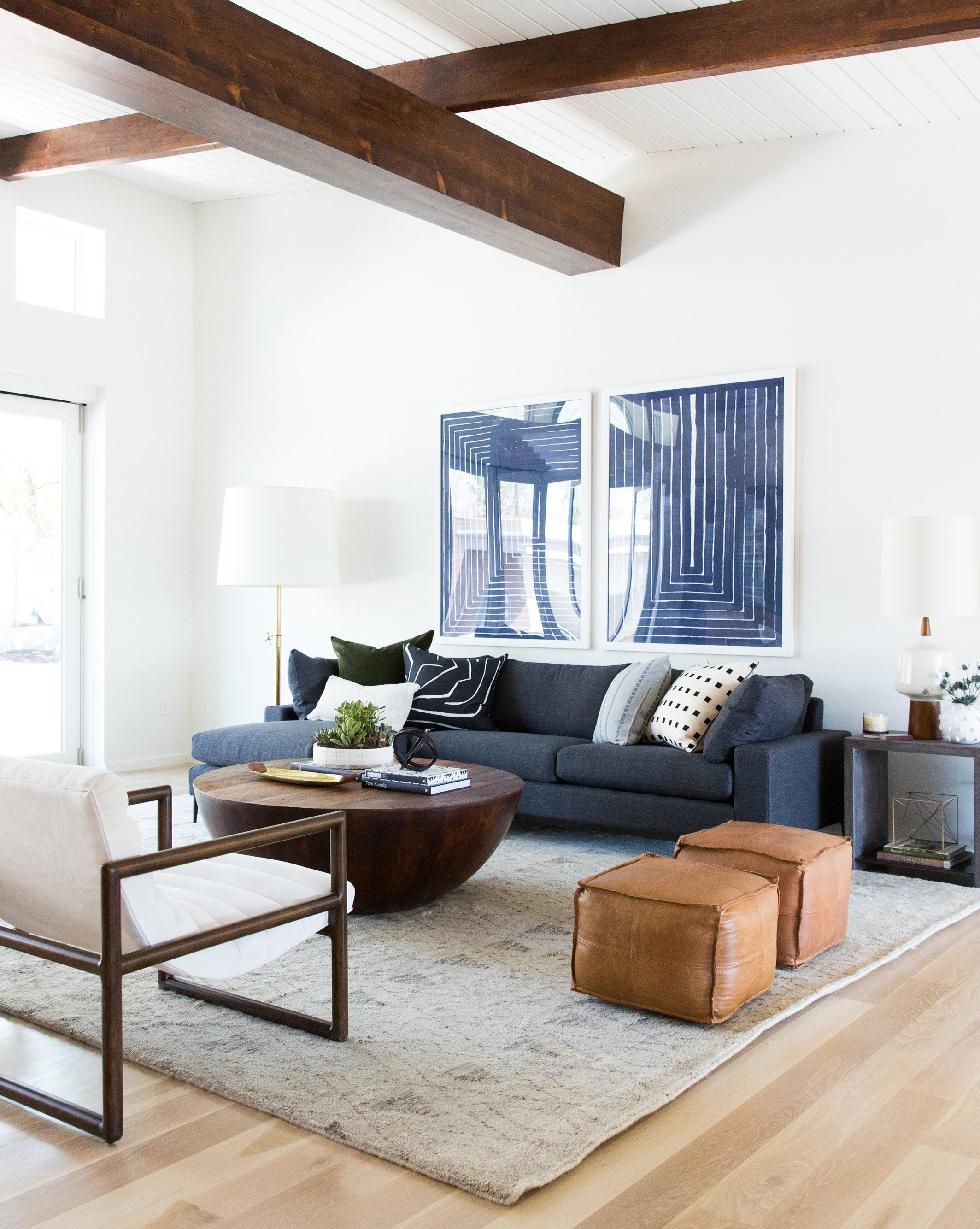 Nice Living Room Paint Colors Ideas In 2019 Mid Century Modern