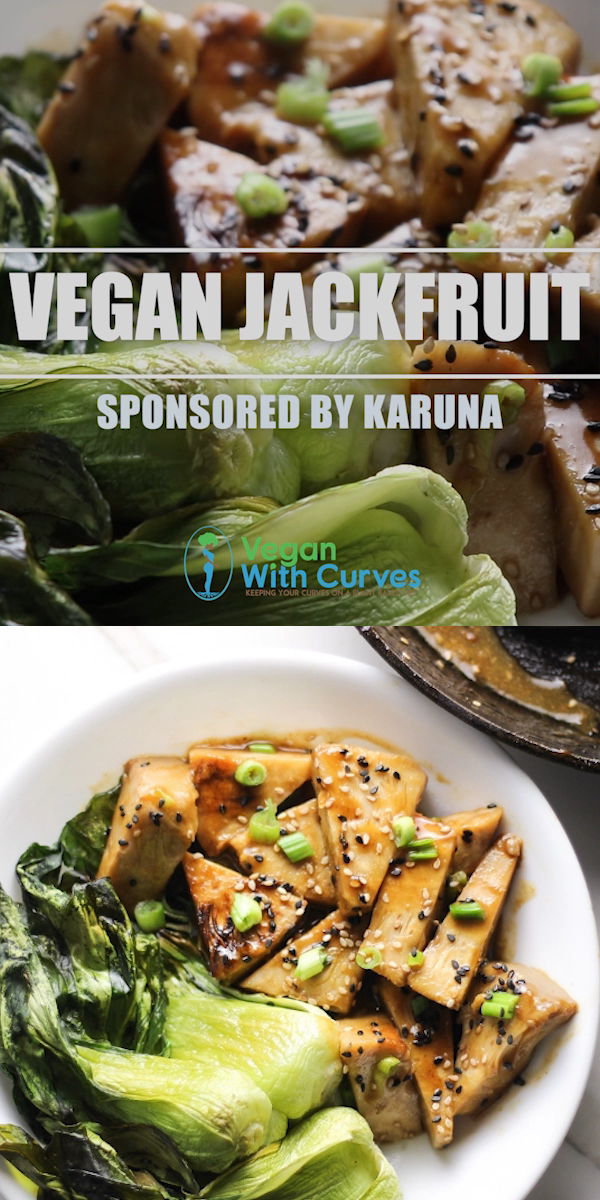The Best Vegan Jackfruit