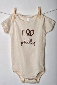 I'm an Outlaw, Not a Hero: Philly Baby: Swag Wish List