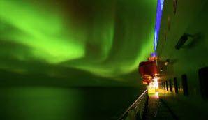Noorderlicht, Noord-Noorwegen