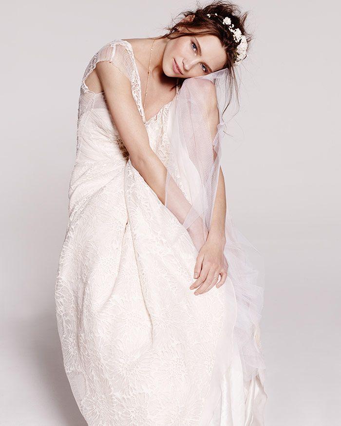 Wedding Image of the Week: Lela Rose Bridal