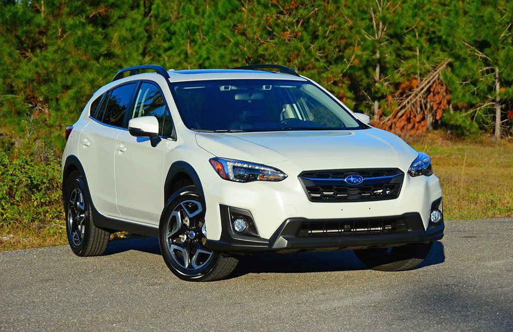 2018 Subaru Crosstrek 2 0i Limited Review & Test Drive