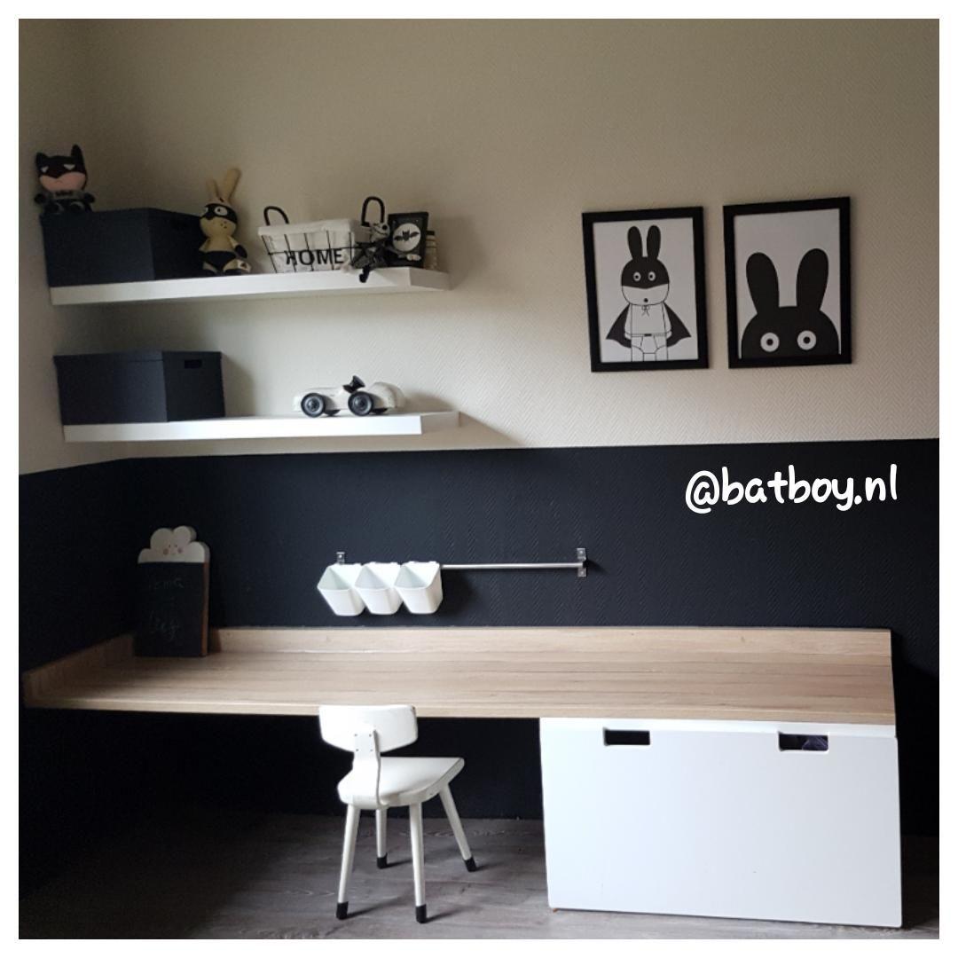 rommelkamer speelkamer speelgoed opbergen ikea kids rooms pinterest kinderzimmer. Black Bedroom Furniture Sets. Home Design Ideas