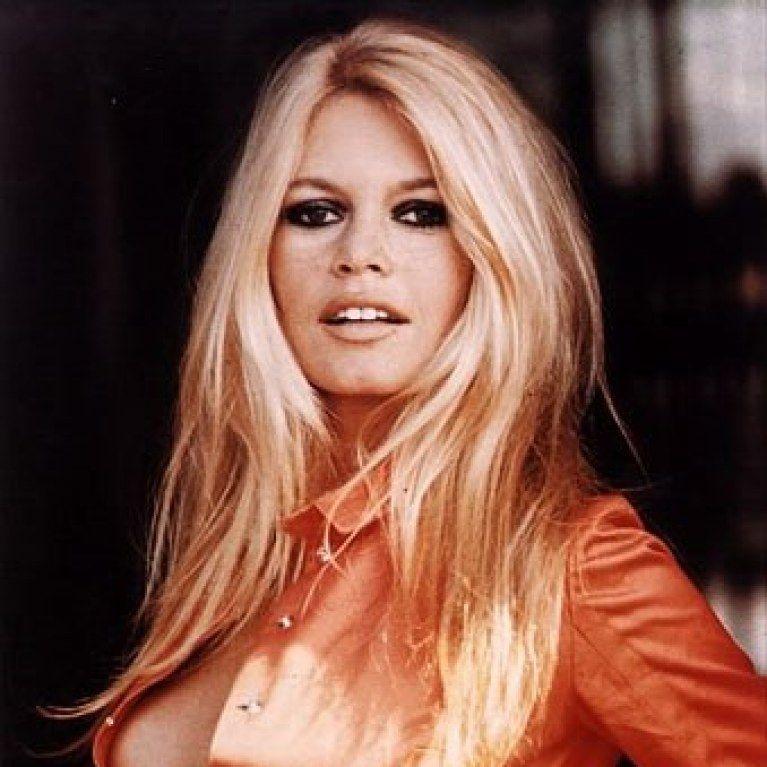 Brigitte Bardot - Fan club album