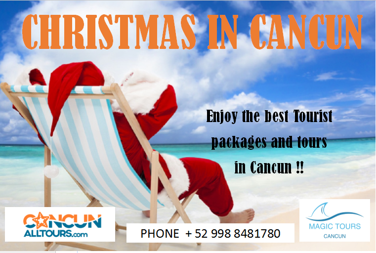 Cancun Tour Packages