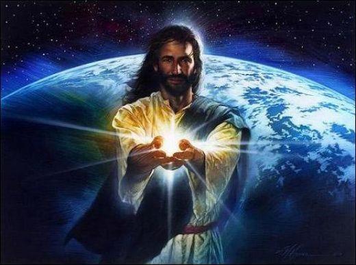 Hipernovas: Sobre Deus, Jesus, a bíblia, ateus, alienígenas e o Universo! |  Jesus é, Imagens de jesus, Jesus te ama