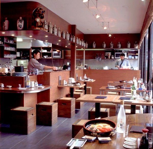 Tanuki / Amstelveen....very good and authentic japanese restaurant