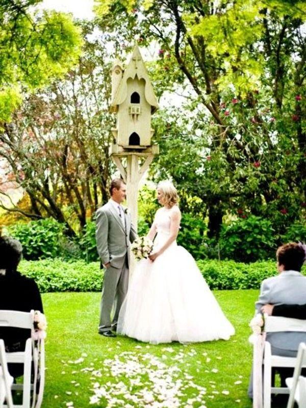 ceremony look
