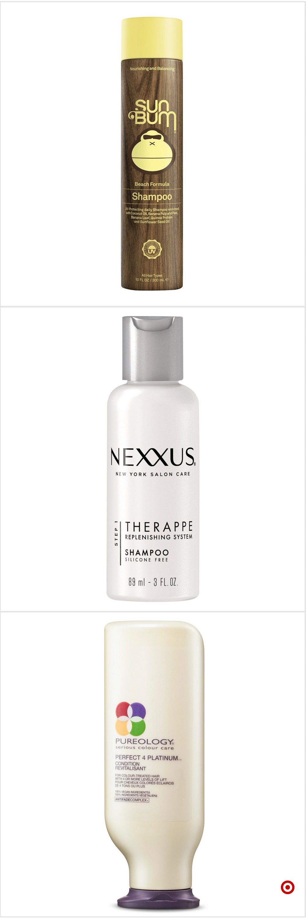 Shop Target for hair shampoos you will love at great low