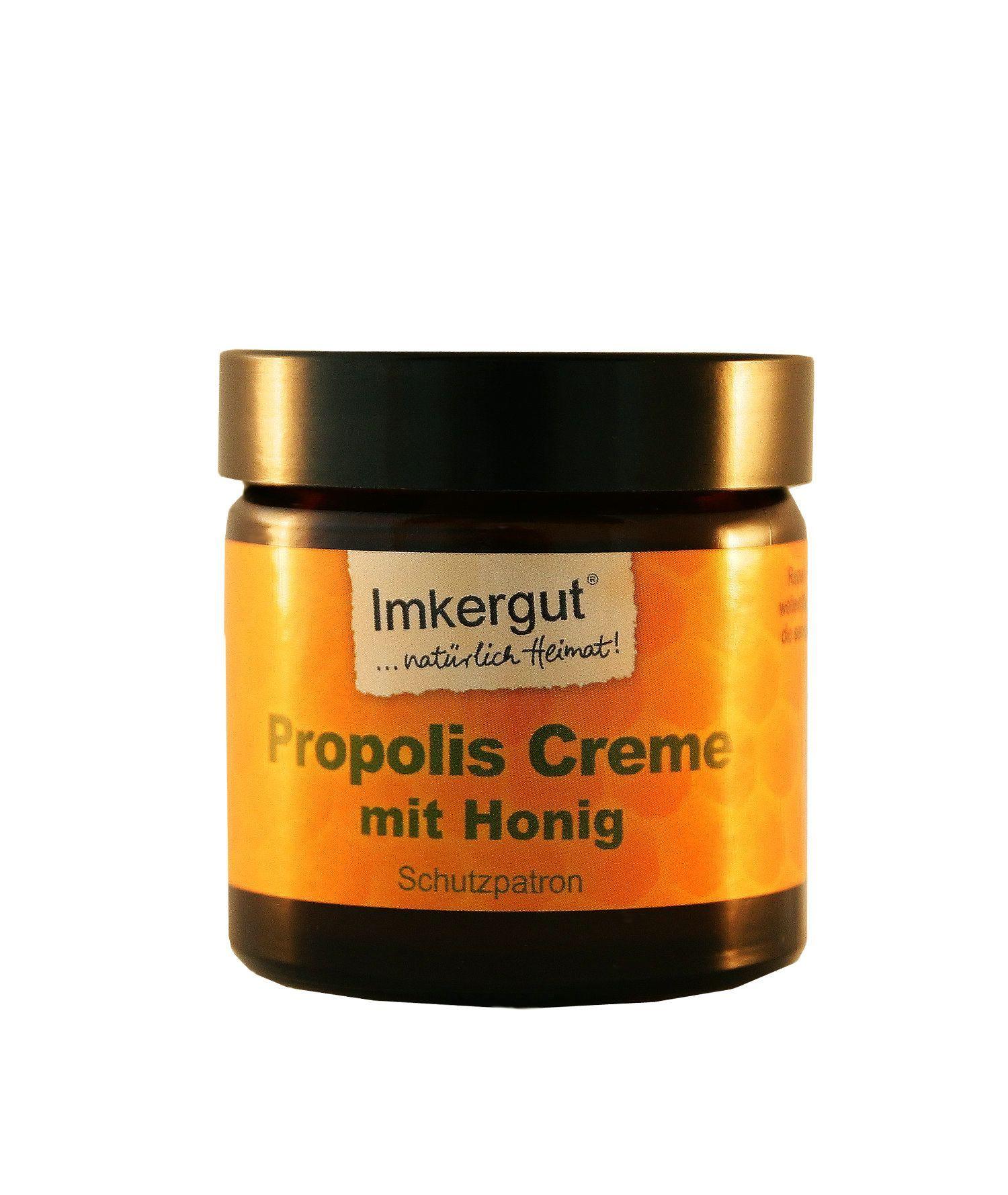 Propolis-Produkt vom Bioland-Imker aus dem Schwarzwald ...