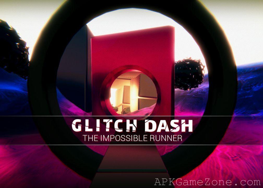 Glitch Dash Adsfree Mod Download APK Glitch, Beta