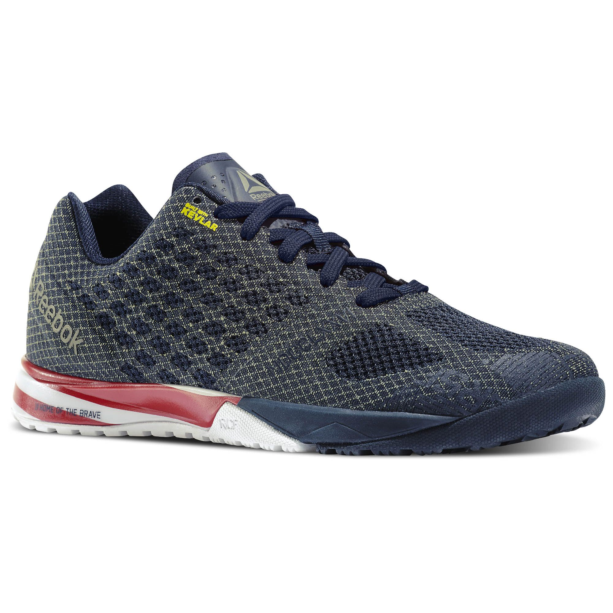 aefec3f8fe822 Introducing our lightest, strongest, most innovative Nano yet - in a  limited edition colorway. The Nano 5.0 features a mesh upper infused with  durable ...