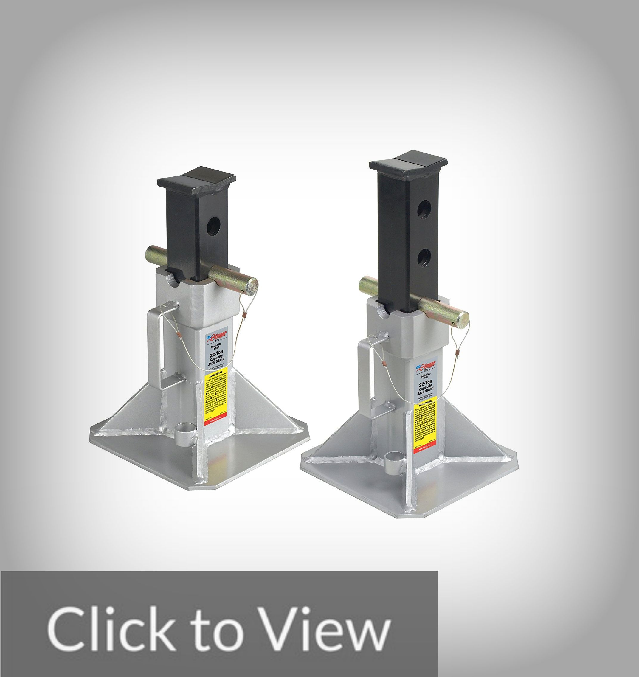 Otc 1780 Jack Stand We Ve Discovered Jack Stand Looking Like Duplicates The Otc 1780 Jack Stand Is Designed Disti Jack Stands Automotive Accessories Car Jack