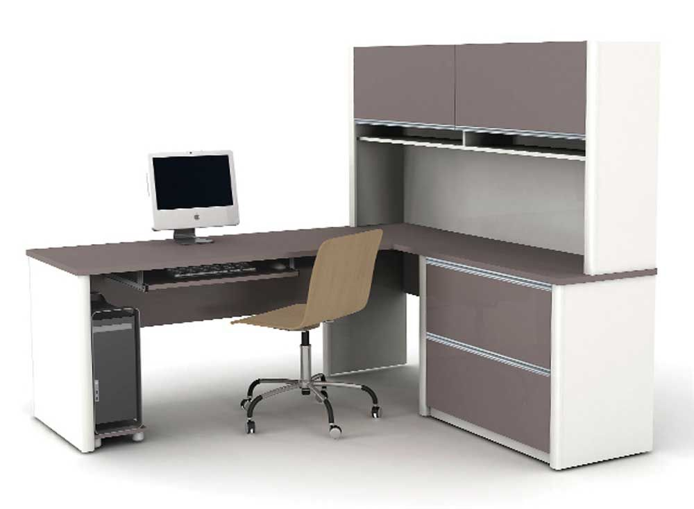 work table office. Connexion L-Shaped Office Work Table E