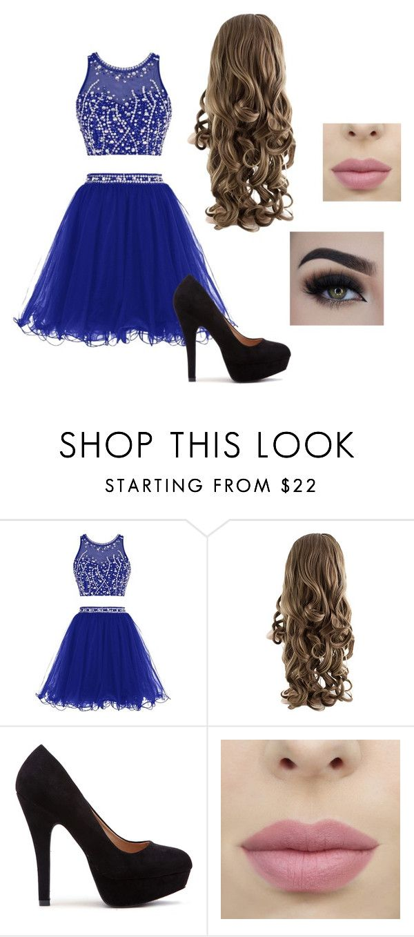 """Dances"" by maya-rose16 ❤ liked on Polyvore featuring Eyeko"