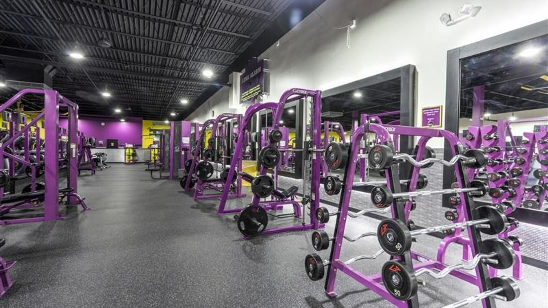 What Is The Lunk Alarm And How Do People Feel About It Biking Workout Planet Fitness Workout 24 Hour Fitness Gyms