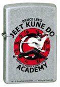 "Zippo Bruce Lee Jeet Kune Do Academy Street Chrome Lighter by Zippo. $21.94. Zippo Bruce Lee ""Jeet Kune Do Academy"" Street Chrome Lighter 8232. Save 22% Off!"