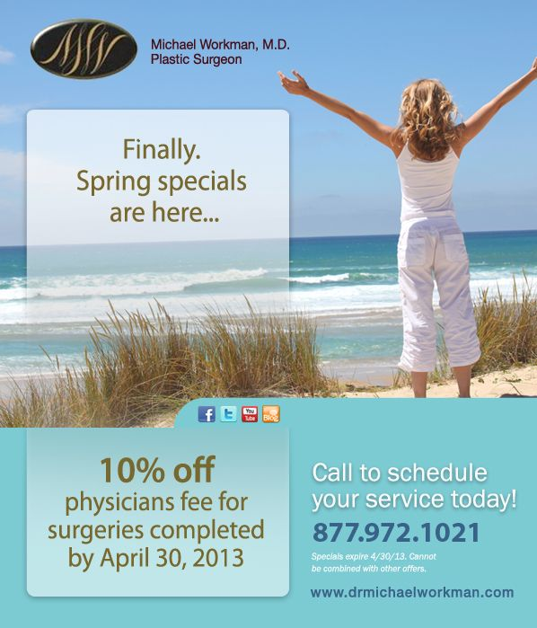 Great value for Spring savings!