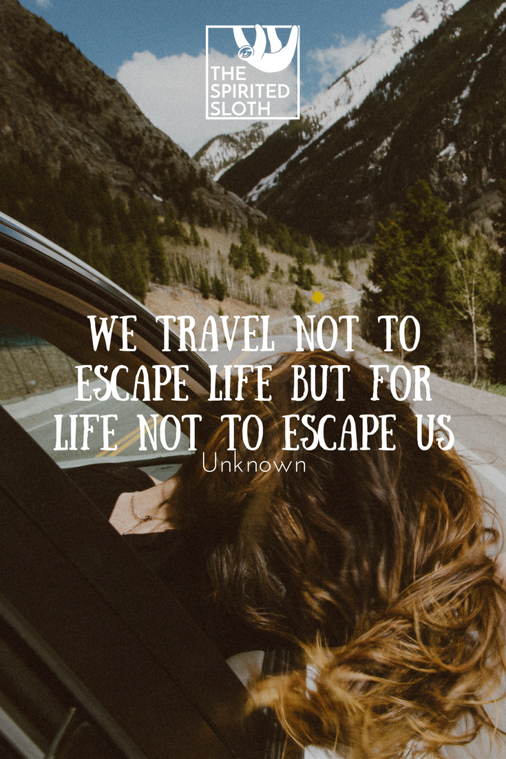 8 Travel Quotes To Fuel Your Wanderlust Caribbean Travel