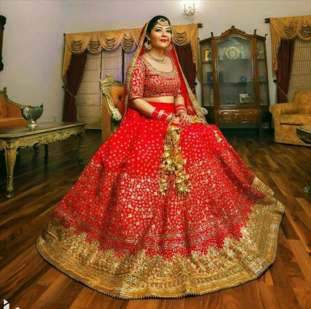 Pin de Shalini Tripathi en Indian bridal wear | Pinterest