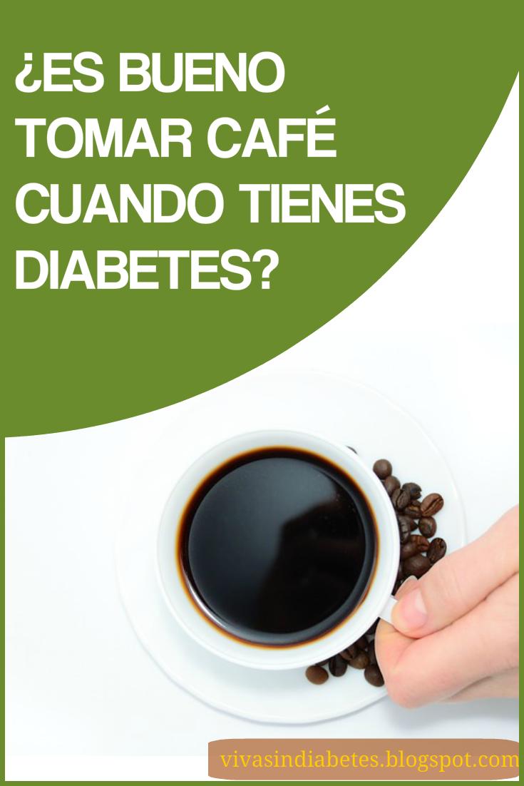 ¿Es bueno tomar café cuando tienes #Diabetes? Ve cuales