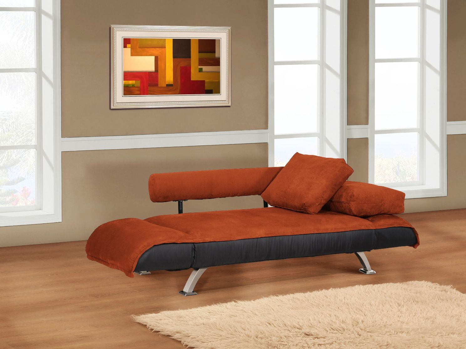 Loveseat sofa a stylish and comfortable choice for sweet