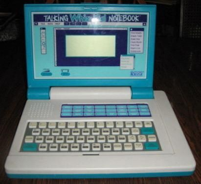 How Many Of You Ever Use A Vtech Laptop Growing Up