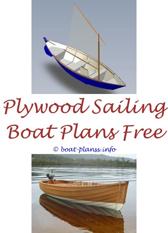 Aluminum Boat Plans And Kits | Boat plans, Boating and Canal boat