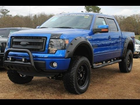 2013 ford f 150 fx4 rocky ridge phantom lifted truck lifted ford trucks for sale pinterest. Black Bedroom Furniture Sets. Home Design Ideas