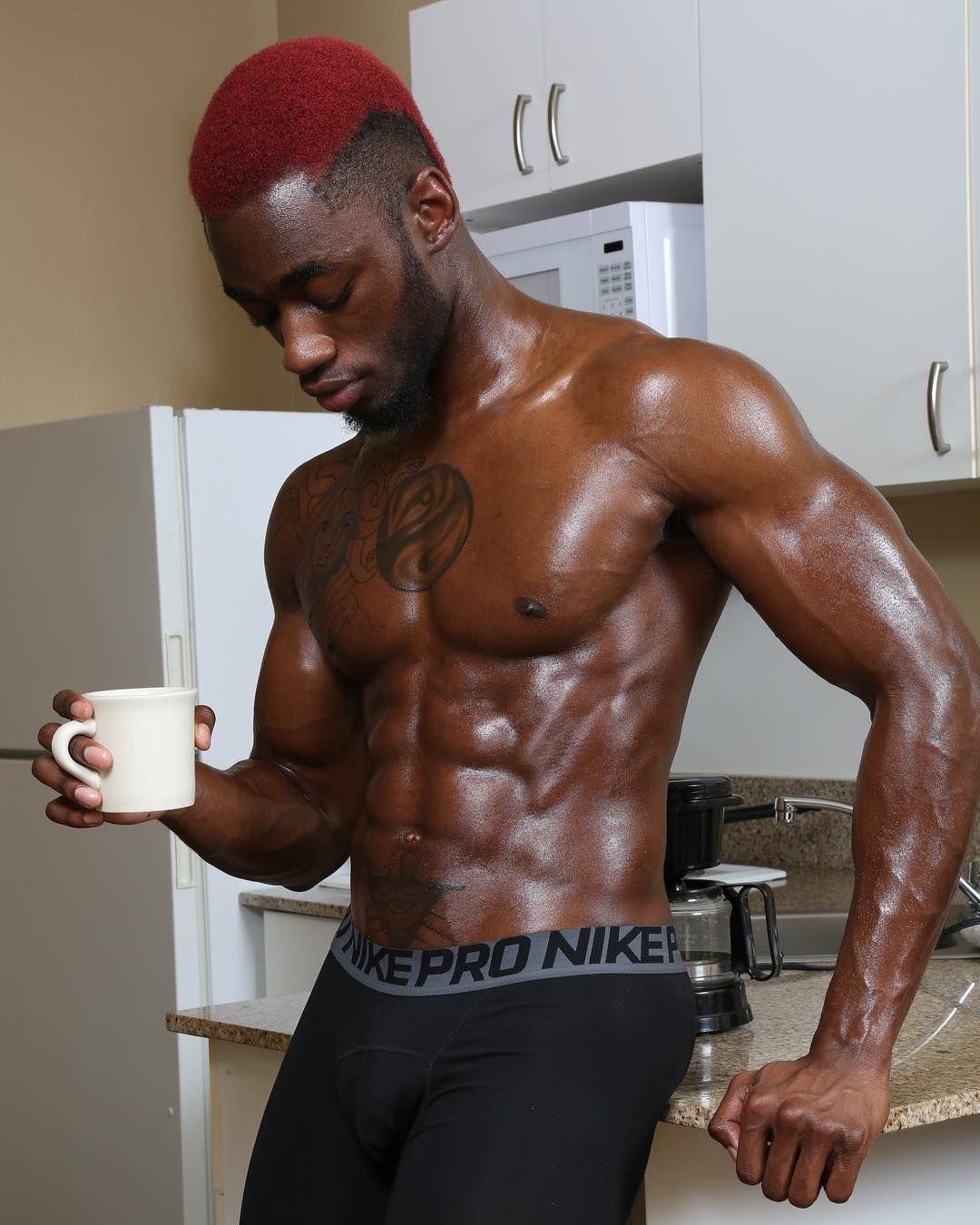 gay interracial tea room porno