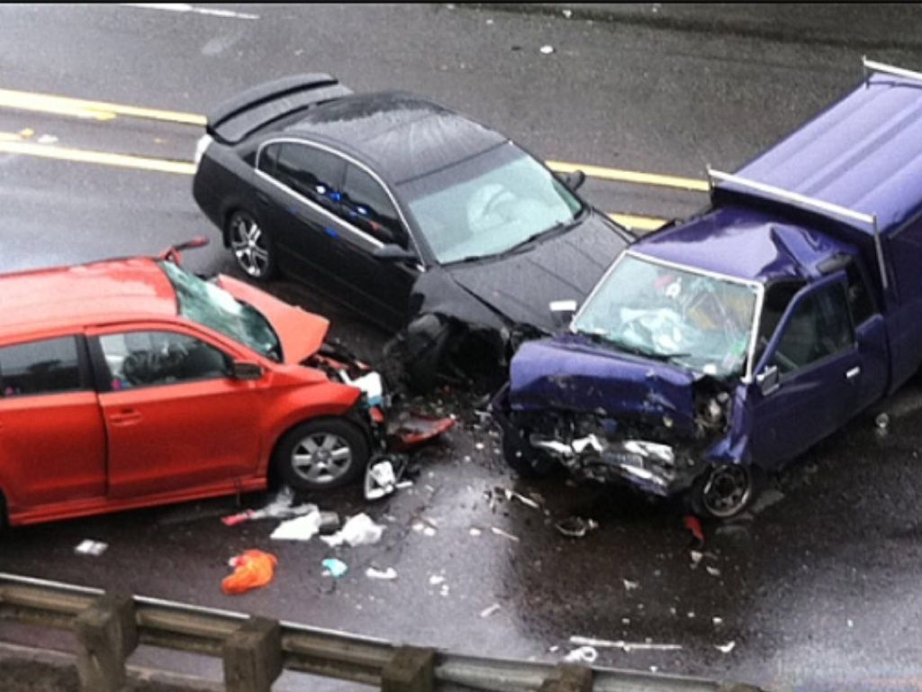 California Personal Injury Lawyers  The Scranton Law Firm