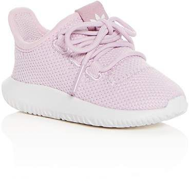 adidas Girls  Tubular Shadow Knit Lace-Up Sneakers - Walker 124a733a6