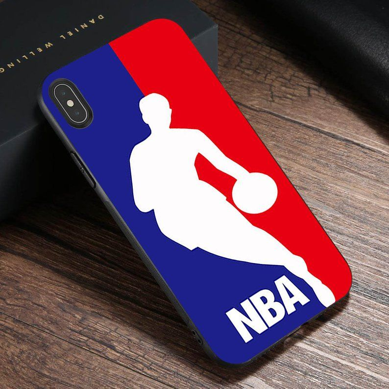 Nba Basketball iPhone Xs Max Case iPhone XS XR X 8+ 7+ 6