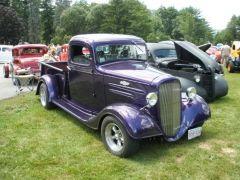 Berkshire Charity Auto Show 012