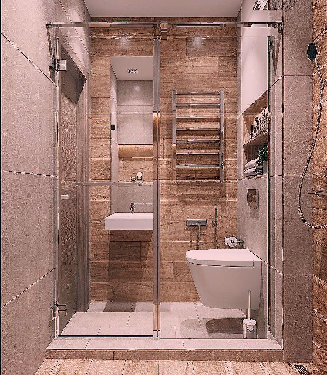Badezimmer Dusche – 2020 DECOR v roku 2020   Kúpeľne a Kúpeľňa