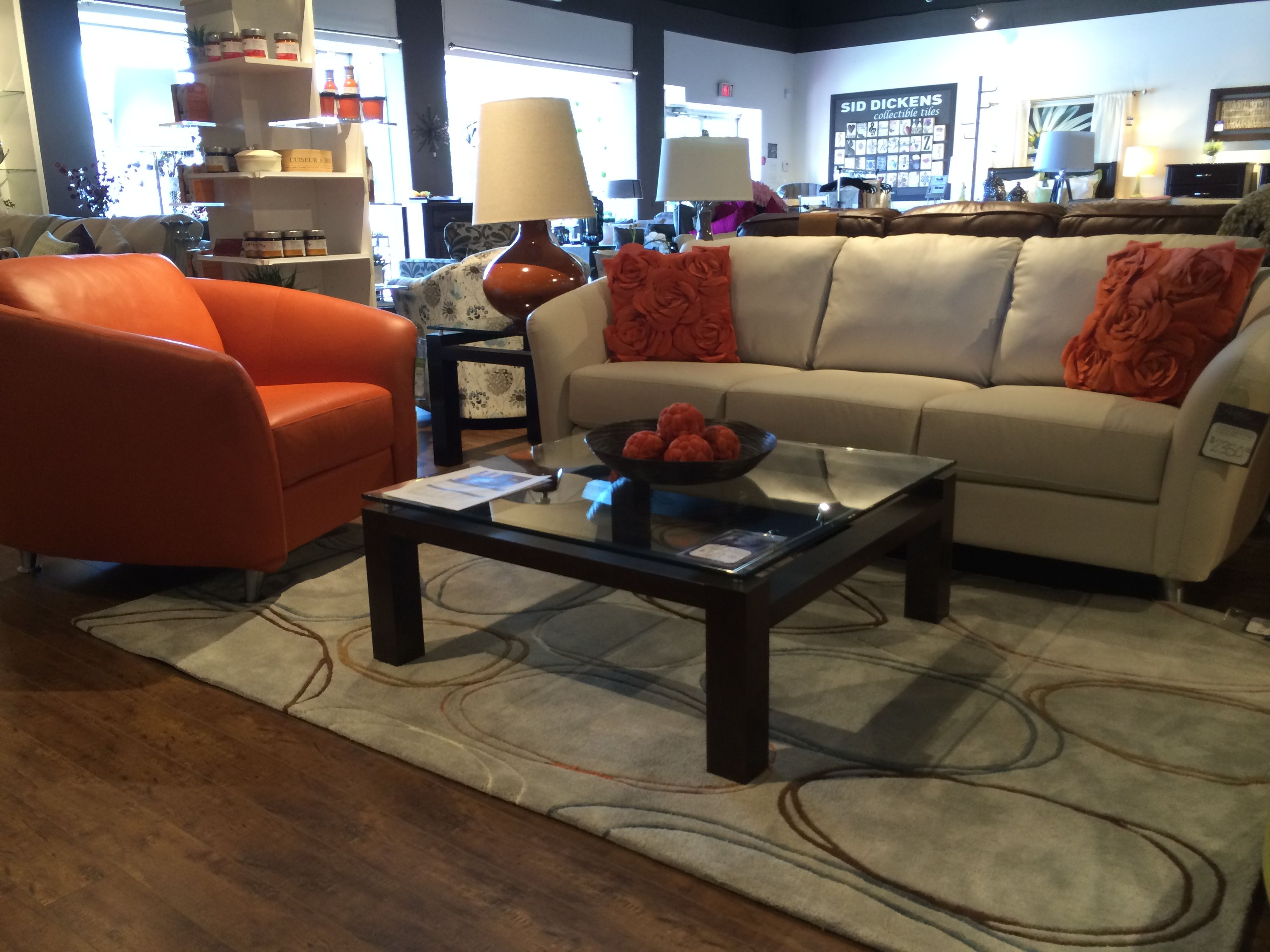 Stupendous Pallisers Alula Chair And Sofa Verbois Coffee Table And Uwap Interior Chair Design Uwaporg