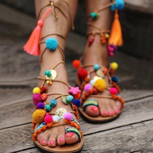 8 Formas De SandaliasInspiración Y FashionSandals Customizar w8Xk0PnO