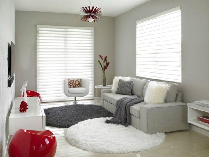 Favori Des tapis ronds pour un effet moderne | Tapis rond, Tapis penny et  FX95