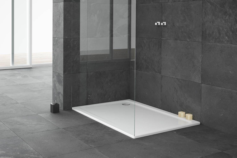 Nouveau système complet pour les receveurs de douche